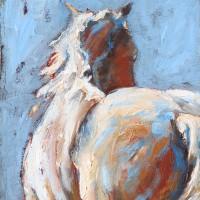 Away Horse